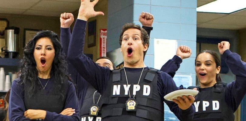 La sexta temporada de Brooklyn Nine-Nine se estrenará el próximo enero