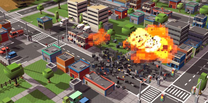 8-Bit Armies: Limited Edition se publicará en febrero del próximo año