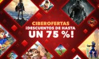 La Nintendo eShop arranca las ofertas del Black Friday para Nintendo Switch y 3DS