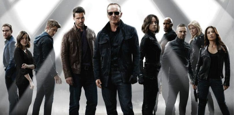 ABC renueva Agentes de SHIELD por una séptima temporada
