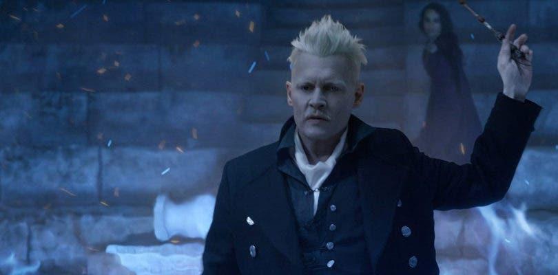 Crítica de Animales Fantásticos: Los crímenes de Grindelwald, borrachera mágica