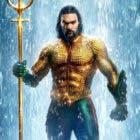 Aquaman deslumbra con sus pósteres más brutales hasta la fecha