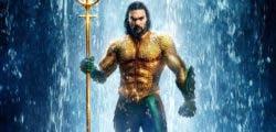 Aquaman llega a la taquilla de China consiguiendo unos muy buenos primeros números