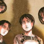 Kodansha publica el manga original que dio origen a Ataque a los titanes