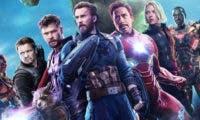 El primer tráiler de Avengers 4 podría estrenarse durante el Black Friday