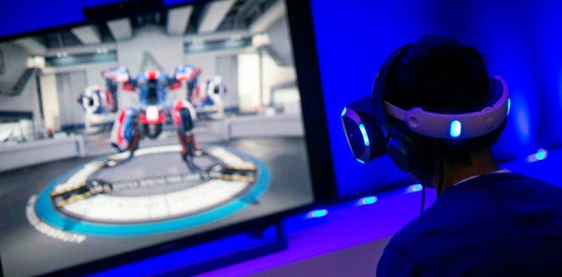 Estos son los juegos que PlayStation llevará a la Barcelona Games World