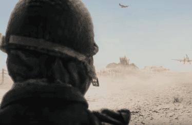 Disfruta del espectacular tráiler de lanzamiento de Battlefield V