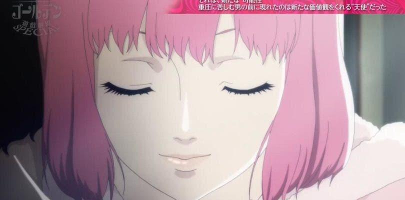 Rin protagoniza el más reciente tráiler de Catherine: Full Body