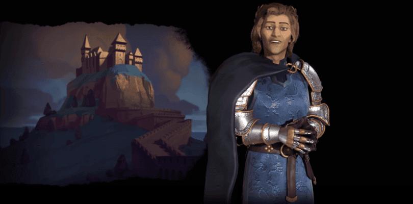 Civilization VI: Gathering Storm añadirá a Hungría y a Matthias Corvinus