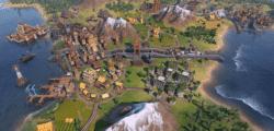 Civilization VI se encuentra bajo un 70% de descuento en Steam