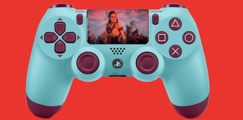 Sony patenta lo que podría ser el futuro mando de PlayStation 5