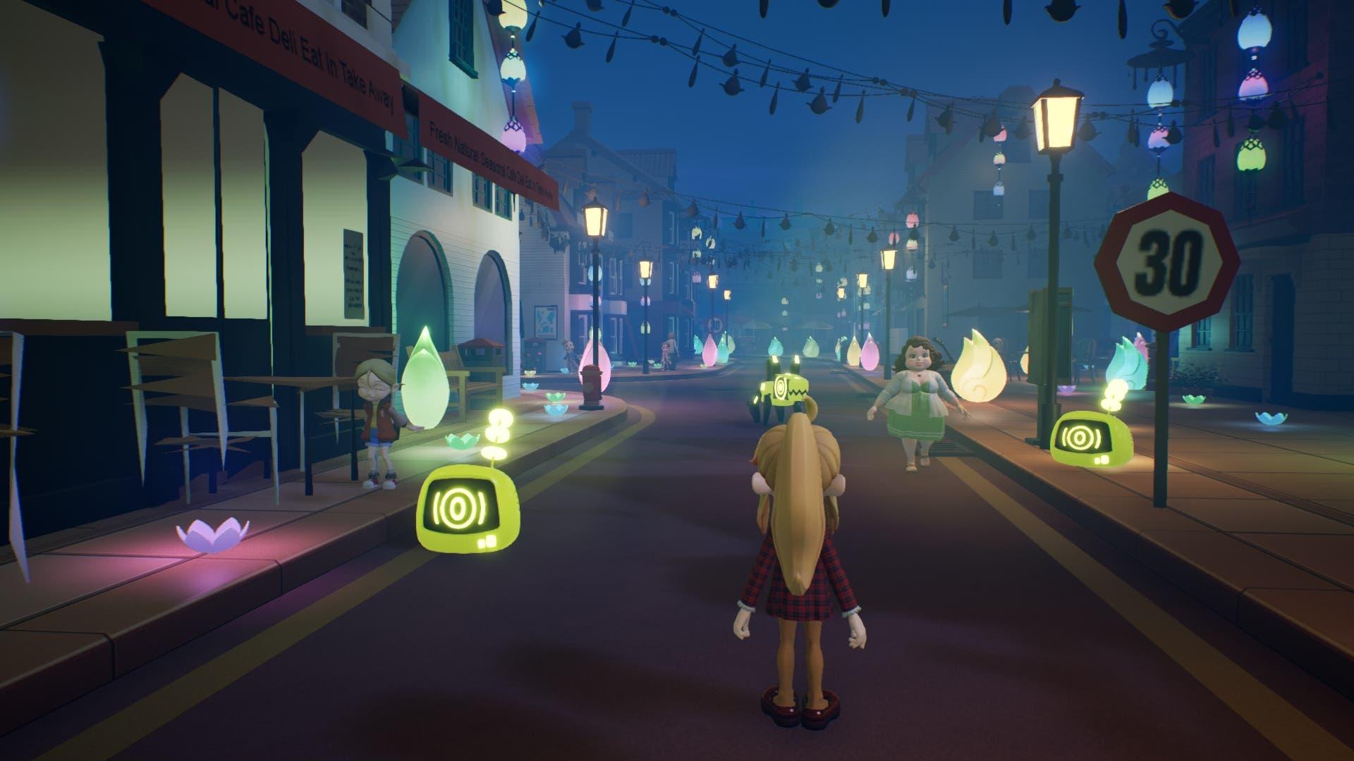 Imagen de NIS America nos trae el tráiler de lanzamiento de su ambicioso Destiny Connect
