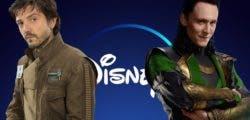 Disney desvela el logo y el nombre oficial de su nueva plataforma de streaming