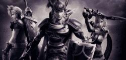 Dissidia Final Fantasy NT ya se encuentra disponible en PC y PlayStation 4 de forma gratuita