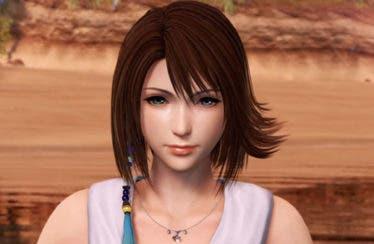 Yuna y un nuevo escenario estarán disponibles para Dissidia Final Fantasy NT en diciembre