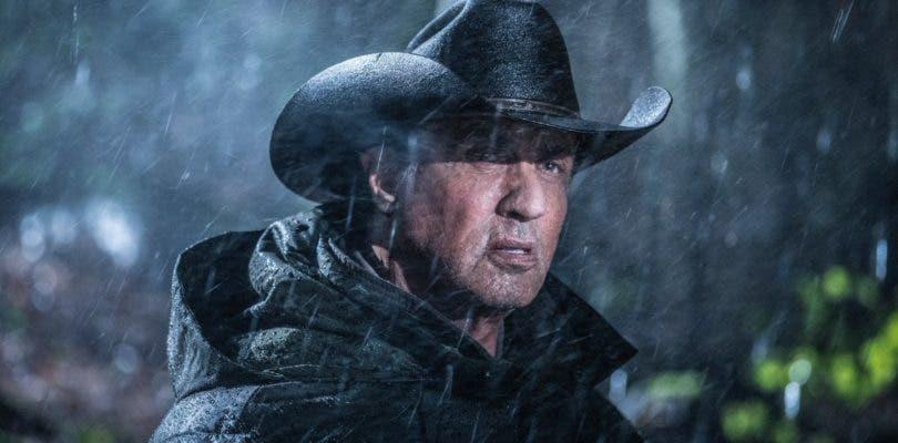 Desvelada la historia de Rambo 5 de principio a fin: Stallone se baña en sangre