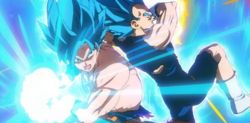 Dragon Ball Super: Broly quita la respiración con sus nuevas imágenes