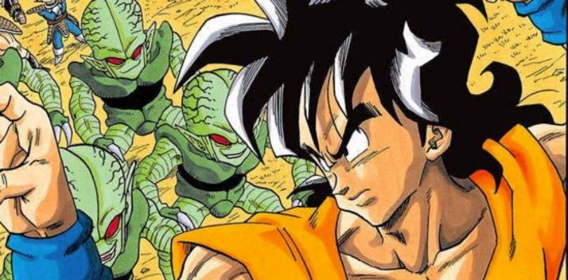 El manga de Dragon Ball Heroes, y el spin-off de Yamcha llegarán a España