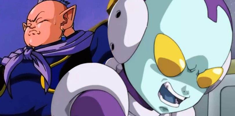 Así es Merus, el nuevo Patrullero Galáctico de Dragon Ball Super