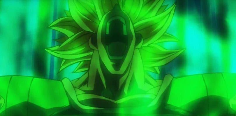 Toei y la hipocresía: Cómo arruinar Dragon Ball Super: Broly de forma estúpida