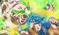 Filtrado el gran personaje secreto de Dragon Ball Super: Broly en nuevas imágenes