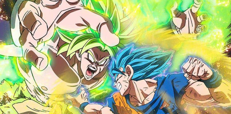 Resultado de imagen de Dragon Ball Super