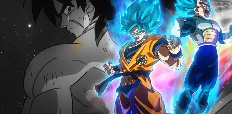 Dragon Ball Super: Broly, la película filtrada de principio a fin