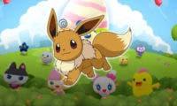 MegaHouse presenta una espectacular figura de Pokémon centrada en Eevee y sus evoluciones