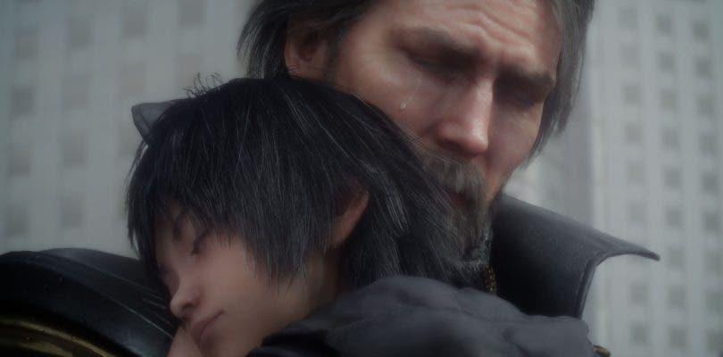 Los episodios Noctis, Aranea y Lunafreya de Final Fantasy XV son oficialmente cancelados