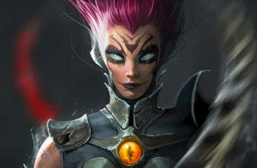 Darksiders III se luce en un nuevo tráiler y nos muestra el apocalipsis de Furia