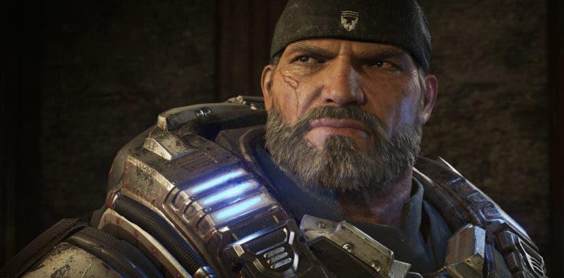 Universal encuentra guionista para la nueva película de Gears of War