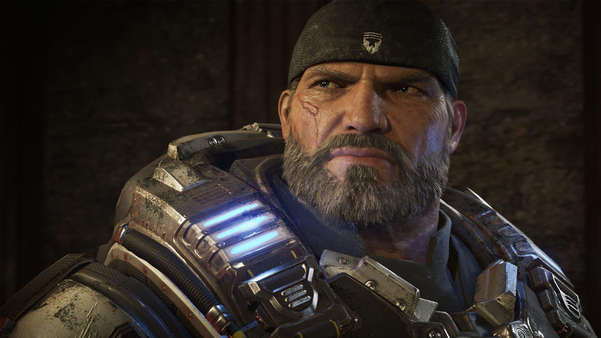 Imagen de ¿Gears of War en forma de juego de cartas? Es real y se lanzará este año