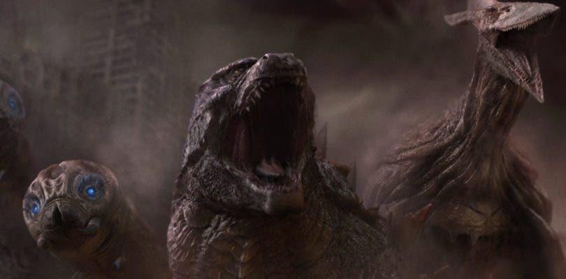 Godzilla 2 finaliza su producción y se prepara ya para desatar a las bestias