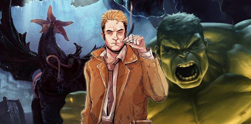 De Justice League Dark a The Hulk: Guillermo del Toro revela 17 guiones de películas canceladas