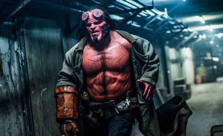 Imagen de Hellboy podría ser el inicio de un nuevo universo cinematográfico