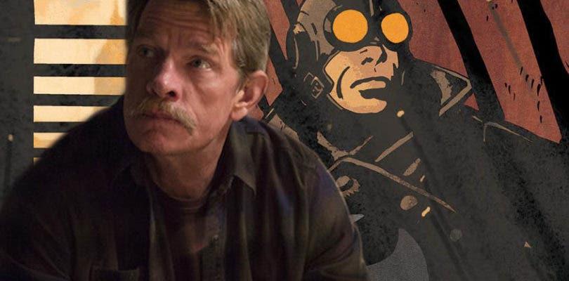 Thomas Haden Church será Lobster Johnson en el reboot de Hellboy