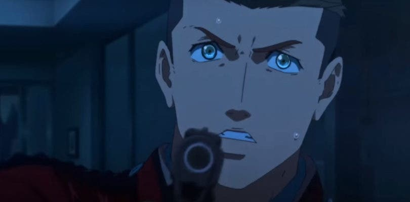 Hero Mask es el nuevo gran anime de Netflix para el mes de diciembre