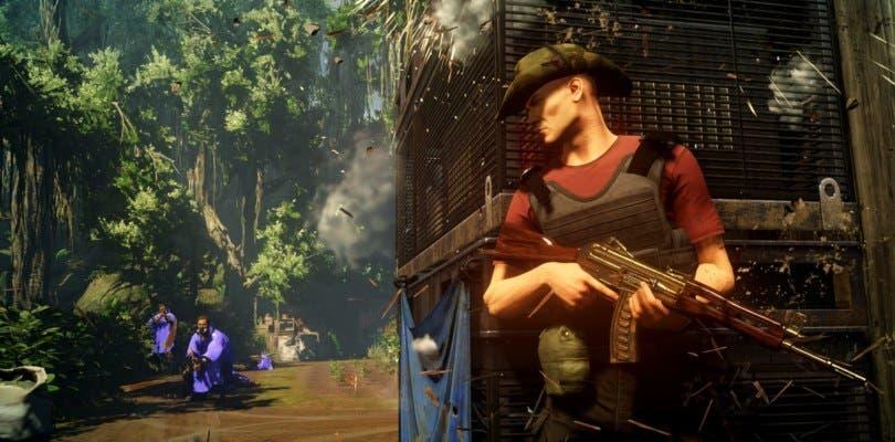 IO Interactive comparte la hoja de ruta de diciembre de Hitman 2