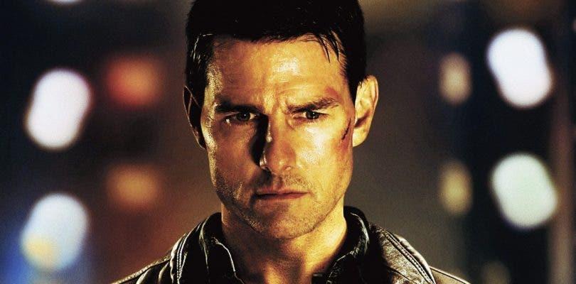 Tom Cruise no volverá a dar vida a Jack Reacher nunca más