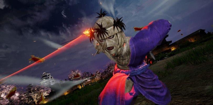 Kenshin, Shishio y la personalización lucen nuevas fotos en Jump Force