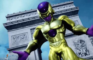 Desvelados tres nuevos personajes para Jump Force desde la X018