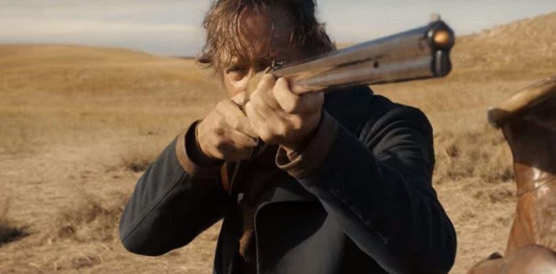 Netflix se pasa al western en el nuevo tráiler de La balada de Buster Scruggs