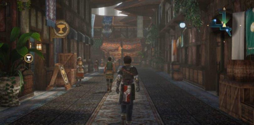 Square Enix muestra un nuevo vídeo de The Last Remnant Remastered