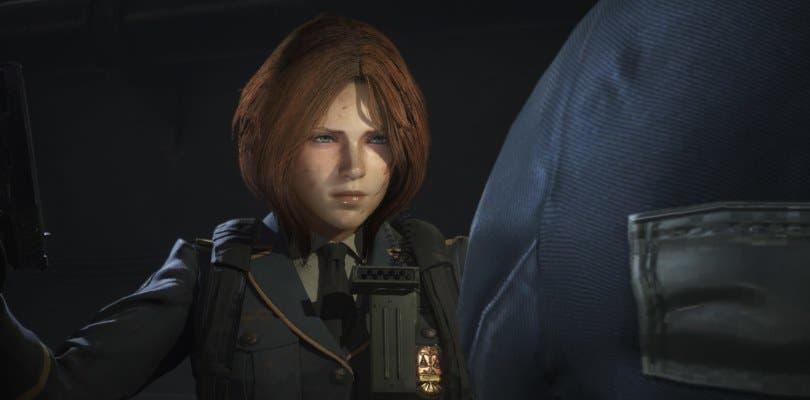 Left Alive nos deja nuevos datos sobre Olga, modos de juego y personajes secundarios