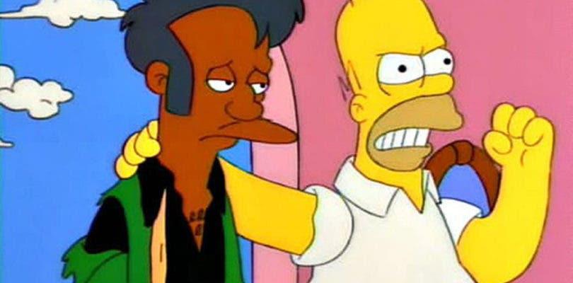 El productor de Los Simpson arroja esperanza sobre el futuro de Apu