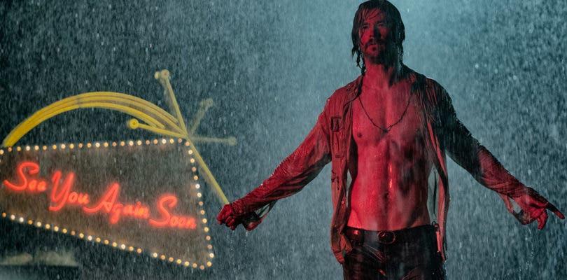 Crítica de Malos tiempos en El Royale: De la decadencia al Tarantino del éxtasis