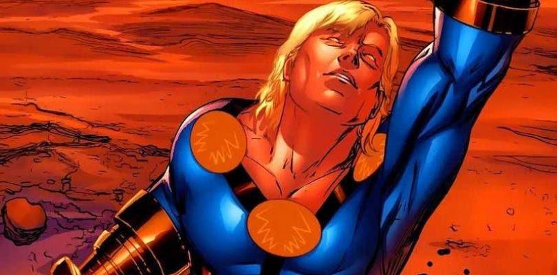 Marvel daría comienzo al rodaje de Los Eternos en septiembre de 2019