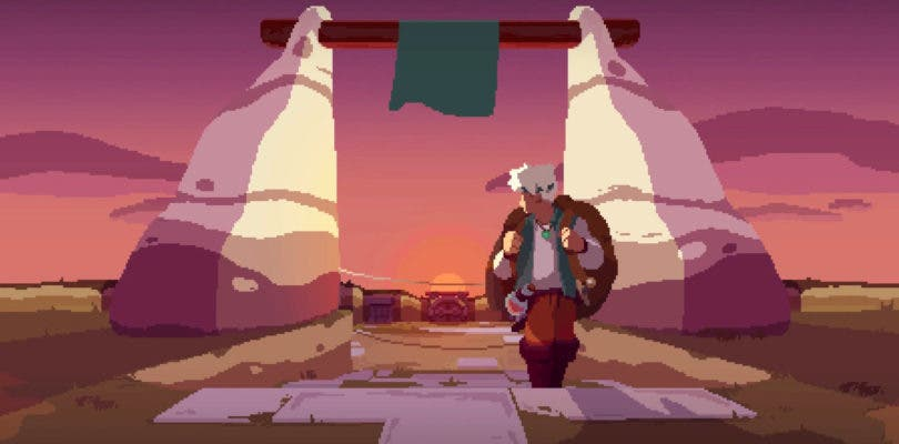 El viaje del héroe español: Moonlighter aluniza en Nintendo Switch