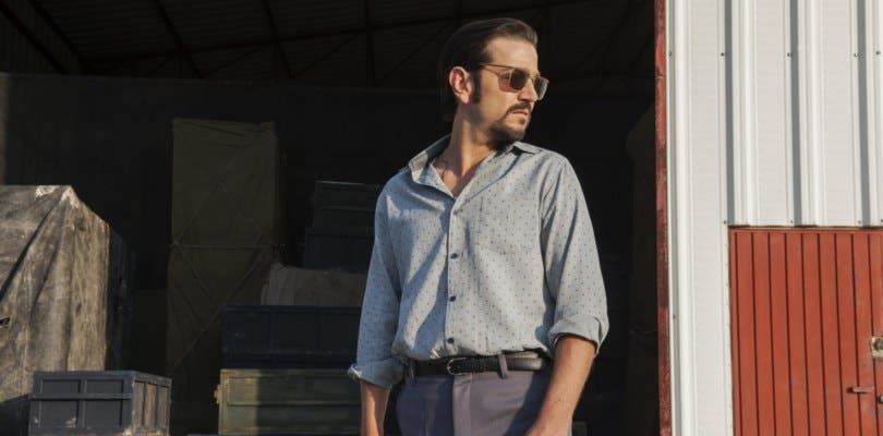 La guerra de la droga continúa y Netflix renueva Narcos: Mexico para una segunda temporada