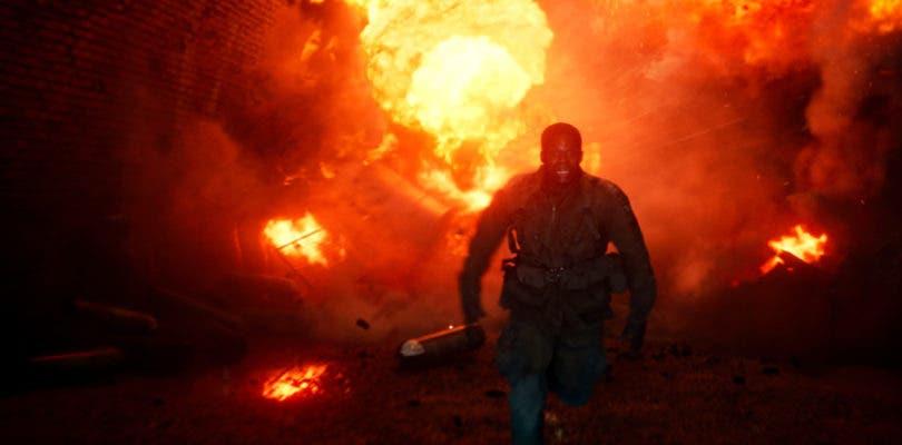Crítica de Overlord: Cuando Tarantino abraza Wolfenstein
